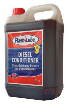 5 litrù dieselového aditiva do nafty - Flashlube Diesel Conditioner